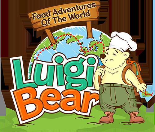 Luigi Bear